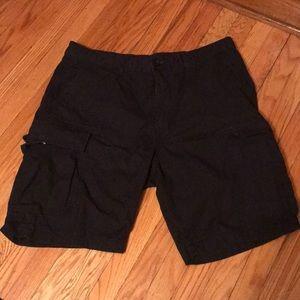 Levis Cargo shorts